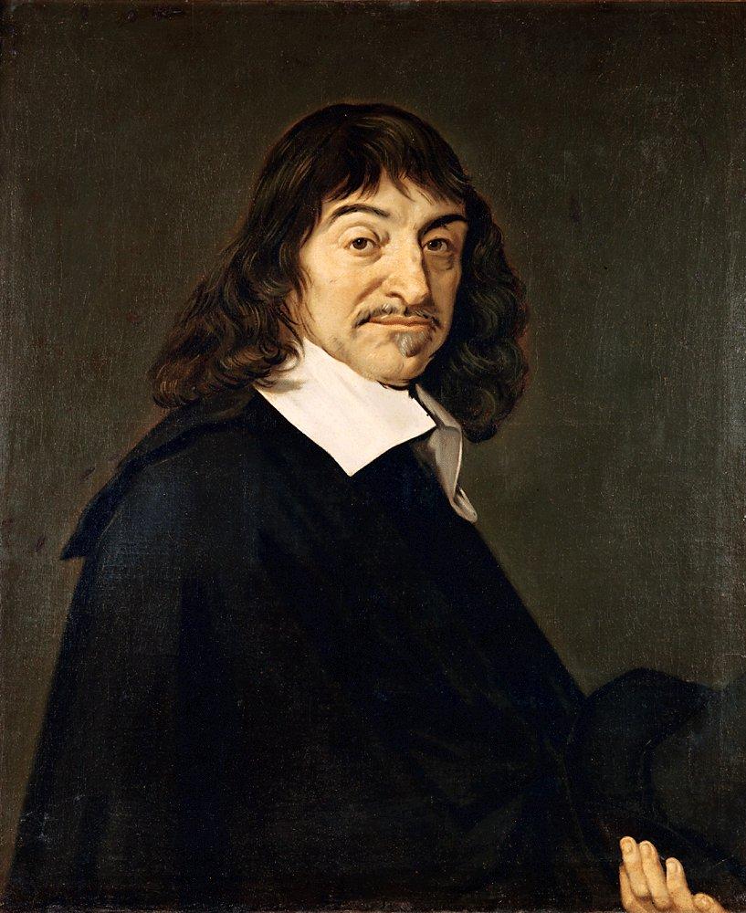 Vordenker René Descartes