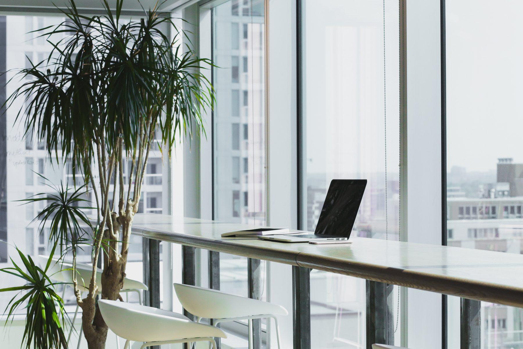 Büroarchitektur